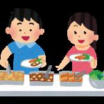 少食でも食べ放題を楽しむ3つの方法