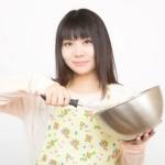 調理器具を使った究極の洗顔方法の手順