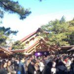 【愛知県名古屋の美肌神社】熱田神宮のパワースポットで全女性の美肌を願う