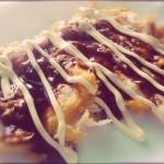 【余った餅のレシピ】おすすめ!もちのみ焼きの簡単な作り方