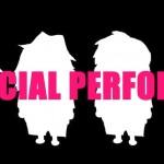 「SPECIAL PERFORMER/スペシャルパフォーマー」MV/歌詞