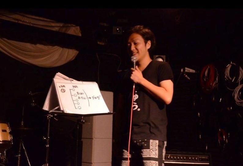半宮LIVEの画像___【2009年〜2015年】みやゆう。が美容研究家マジシャンだった時 (1)