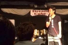 半宮LIVEの画像___【2009年〜2015年】みやゆう。が美容研究家マジシャンだった時