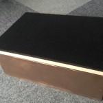 自作してみた!木製アタッシュケースの超簡単な作り方
