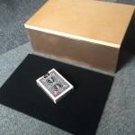 【超高機能】自作マジシャン用木製アタッシュケースの秘密をバラします!