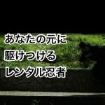 【女子会を更に楽しく】名古屋の居酒屋に忍者を呼んでみよう