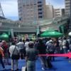 名古屋のご当地アイドルdelaを横目で見ていたら「けったこぐ」と僕は口ずさんでいた